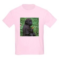 Young Gorilla T-Shirt