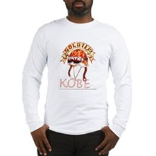 Kobe Shop Long Sleeve T-Shirt