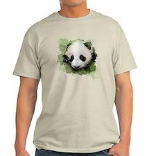 Baby Giant Panda Light T-Shirt