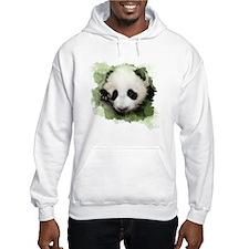Baby Giant Panda Hooded Sweatshirt
