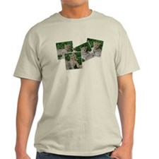 Young Cheetahs Light T-Shirt