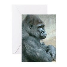 Cool Apes Greeting Cards (Pk of 20)