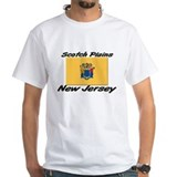 Scotch Plains New Jersey Shirt
