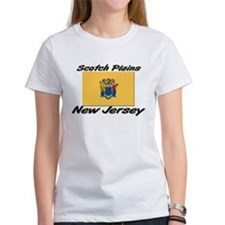Scotch Plains New Jersey Tee