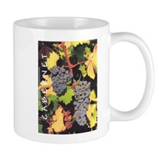 Cabernet Grape Mug