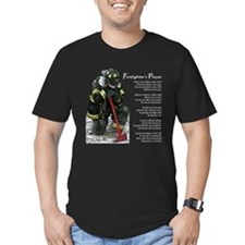 Firefighter Prayer T
