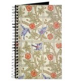 William Morris Trelliss Wallpaper Journal