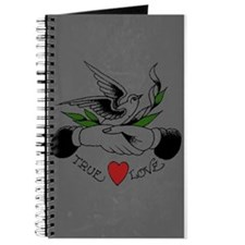 True Love Tattoo Flash Journal