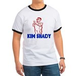 The Real Kim Shady Ringer T