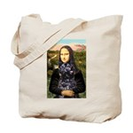 Mona Lisa's PWD (5) Tote Bag