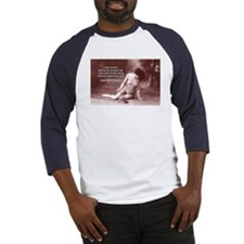 Literature Sex Bronte Baseball Jersey