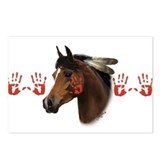 War Horse Postcards (Package of 8)