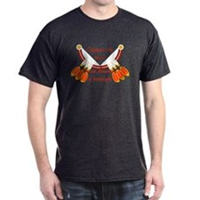 """Chippewa"" T-Shirt"