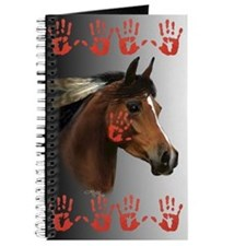 War Horse Journal