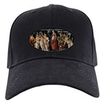 Sexual Philosophy Plato Black Cap