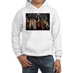 Sexual Philosophy Plato Hooded Sweatshirt