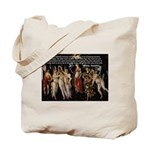 Sexual Philosophy Plato Tote Bag