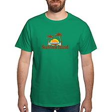 Seabrook Island SC T-Shirt