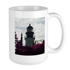 Key West Lighthouse Mug