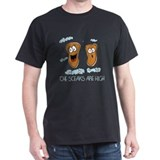 Steaks are high T-Shirt