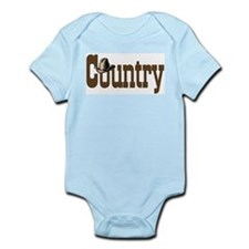 Country Infant Creeper