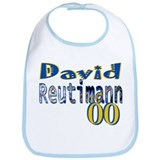 David Reutimann Bib