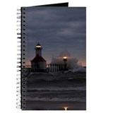 St Joe North Pier Lighthouses Journal