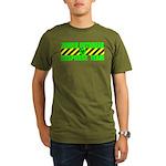 Zombie Outbreak Response Team Organic Men's T-Shir
