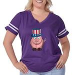 Zombie Outbreak Response Team Organic Kids T-Shirt