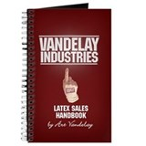 VANDELAY INDUSTRIES, LATEX SALES HANDBOOK- Journal