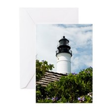 Key West Lighthouse Greeting Cards (Pk of 20)