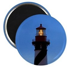 St Augustine Lighthouse Magnet