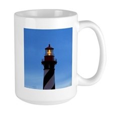 St Augustine Lighthouse Mug
