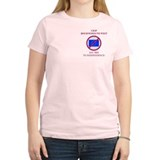 UKIP Women's Pink 'Say Yes' T-Shirt