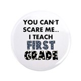 1st Grade Teacher 3.5&quot; Button (100 pack)