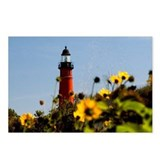 Ponce Inlet Lighthouse Postcards (Package of 8)