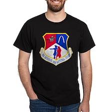 Missouri ANG Black T-Shirt
