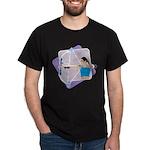 Rainbow Archer Dark T-Shirt