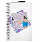 Rainbow Archer Journal