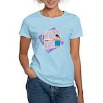 Rainbow Archer Women's Light T-Shirt