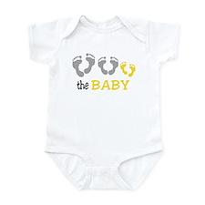 THE BABY Onesie