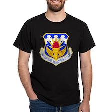 New York ANG Black T-Shirt