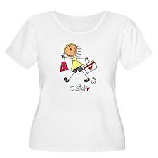 I Shop T-Shirt