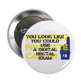 "Prevent Prostate Cancer 2.25"" Button"