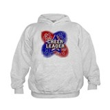 Cool Cheer leading Hoody