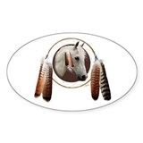 Sweet Dream Oval Sticker (10 pk)