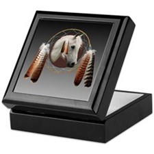 Sweet Dream Keepsake Box