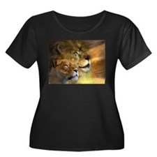 Cute Large cat T