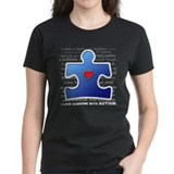 I Luv Someone w/ Autism (Tee)