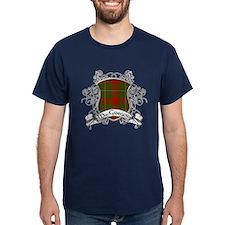 MacGregor Tartan Shield T-Shirt